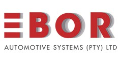 EBOR AUTOMOTIVE SYSTEMS logo